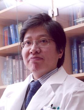 이상건(Sang Kun Lee) : Professor, M.D., Ph.D.